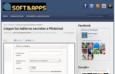 http://www.softandapps.info/2012/11/09/llegan-los-tableros-secretos-a-pinterest/
