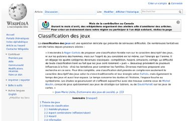 http://fr.wikipedia.org/wiki/Classification_des_jeux
