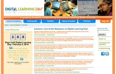 http://www.digitallearningday.org/learn-and-explore/lesson-portals/