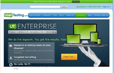 http://www.usertesting.com/enterprise#freeTrial