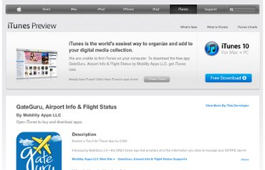 https://itunes.apple.com/us/app/gateguru-airport-info-flight/id326862399?mt=8