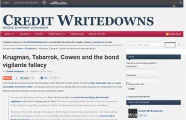 http://www.creditwritedowns.com/2012/01/krugman-tabarrok-cowen-and-the-bond-vigilante-fallacy.html