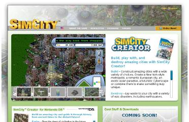 http://simcitysocieties.ea.com/aboutcreator.php
