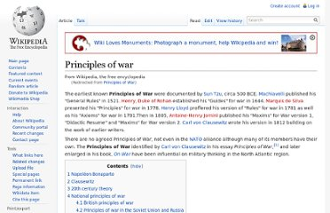 http://en.wikipedia.org/wiki/Principles_of_War