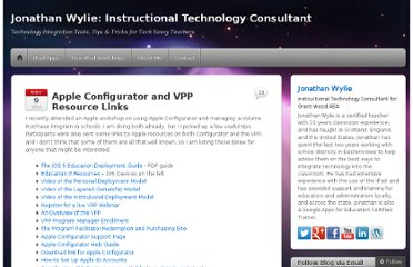 http://jonathanwylie.com/2012/11/09/apple-configurator-and-vpp-resource-links/