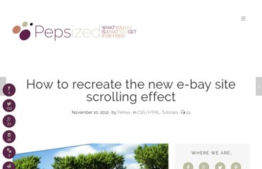 http://pepsized.com/how-to-recreate-the-new-e-bay-site-scrolling-effect/