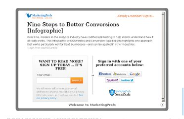 http://www.marketingprofs.com/chirp/2012/9481/nine-steps-to-better-conversions-infographic