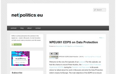 http://www.net-politics.eu/2012/11/npeu01-edps-on-data-protection/
