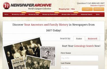 http://newspaperarchive.com/Welcome6v2