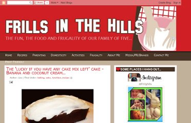 http://www.frillsinthehills.com/2010/06/lucky-if-you-have-any-cake-mix-left.html