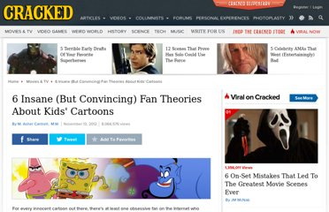 http://www.cracked.com/article_19882_6-insane-but-convincing-fan-theories-about-kids-cartoons.html