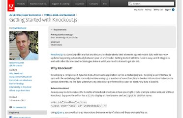 http://www.adobe.com/devnet/html5/articles/getting-started-with-knockoutjs.html
