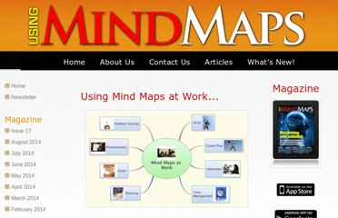 http://www.usingmindmaps.com/mind-maps-at-work.html