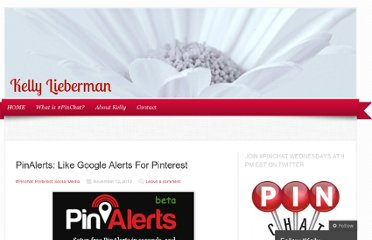 http://kellylieberman.wordpress.com/2012/11/12/pinalerts-like-google-alerts-for-pinterest/