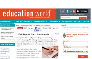 http://www.educationworld.com/a_curr/profdev/profdev148.shtml
