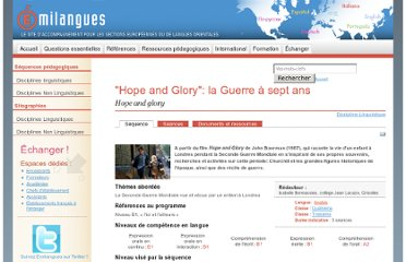 http://www.emilangues.education.fr/ressources-pedagogiques/sequences/discipline-linguistique/hope-and-glory-la-guerre-sept-ans&page=sequence