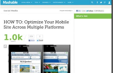 http://mashable.com/2010/07/13/mobile-web-optimization/