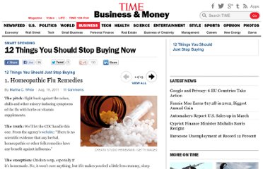 http://business.time.com/2011/08/19/12-things-you-really-should-just-stop-buying/
