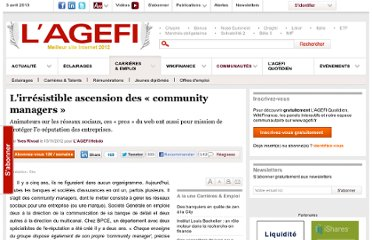 http://www.agefi.fr/articles/l-irresistible-ascension-des-8197community-managers-8197--1244460.html