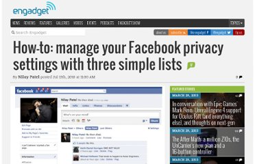 http://www.engadget.com/2010/07/13/how-to-effectively-manage-your-facebook-privacy-settings-with-l/