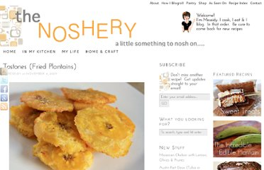 http://thenoshery.com/2009/11/04/tostones-fried-plantains/