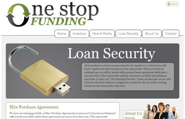 http://www.onestopfunding.co.uk/Public/LoanSecurity.aspx