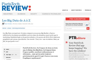 http://www.paristechreview.com/2012/11/16/big-data-etats/