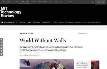 http://www.technologyreview.com/article/425905/world-without-walls/