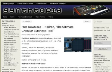 http://www.synthtopia.com/content/2012/11/16/free-download-hadron-the-ultimate-granular-synthesis-tool/