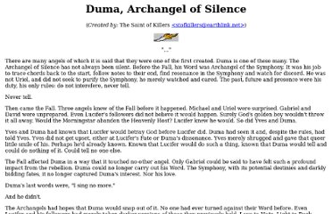http://www.sjgames.com/in-nomine/articles/INChar/Angels/Archangel.Duma.html