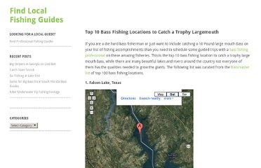 http://www.findlocalfishingguides.com/blog/2012/10/28/top-10-bass-fishing-locations-to-catch-a-trophy-largemouth/