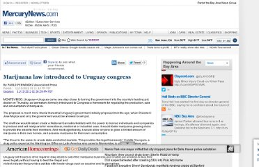 http://www.mercurynews.com/breaking-news/ci_22004205/marijuana-law-introduced-uruguay-congress