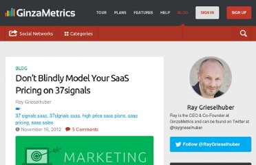 http://www.ginzametrics.com/dont-blindly-model-your-saas-pricing-on-37signals