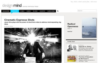 http://designmind.frogdesign.com/articles/radical-openness/cinematic-espresso-shots.html