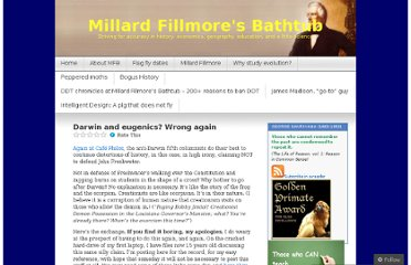 http://timpanogos.wordpress.com/2008/07/01/darwin-and-eugenics-wrong-again/