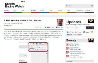 http://searchenginewatch.com/article/2223889/7-Link-Quality-Metrics-That-Matter