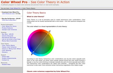 http://www.color-wheel-pro.com/color-theory-basics.html