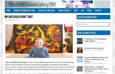 http://www.watchdocumentary.tv/my-kid-could-paint-that/