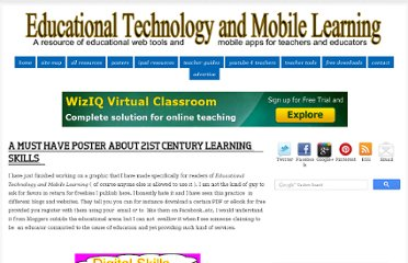 http://www.educatorstechnology.com/2012/11/a-must-have-poster-about-21st-century.html