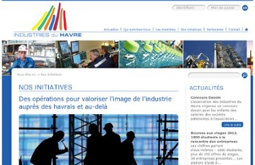 http://www.industriesduhavre.com/initiatives/