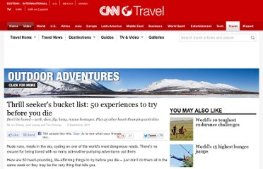 http://travel.cnn.com/explorations/play/50-thrilling-experiences-116798