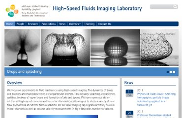 http://highspeedfluids.kaust.edu.sa/Pages/Home.aspx