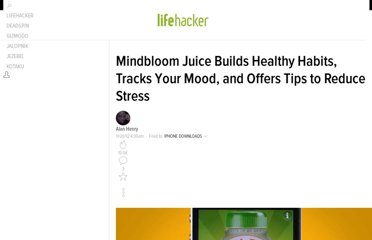 http://lifehacker.com/5962081/mindbloom-juice-builds-healthy-habits-tracks-your-mood-and-offers-tips-to-reduce-stress