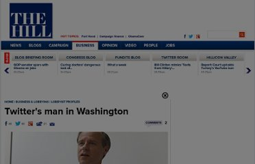 http://thehill.com/business-a-lobbying/lobbyist-profiles/268803-twitters-man-in-dc-