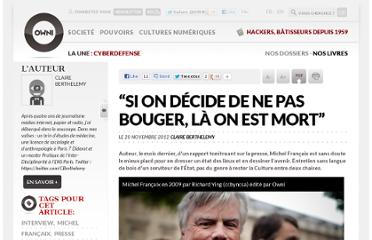 http://owni.fr/2012/11/20/si-on-decide-de-ne-pas-bouger-la-on-est-mort-francaix-interview/