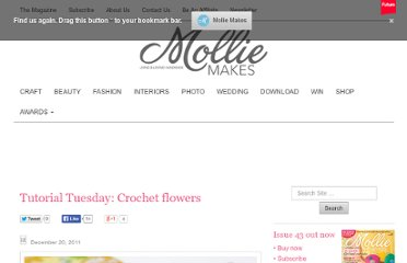 http://www.molliemakes.com/projects/tutorial-tuesday-crochet-flowers/