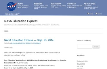 http://blogs.nasa.gov/cm/blog/educationexpress/posts/post_1353437635615.html