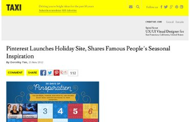 http://mobile.designtaxi.com/news/354435/Pinterest-Launches-Holiday-Site-Shares-Famous-People-s-Seasonal-Inspiration/