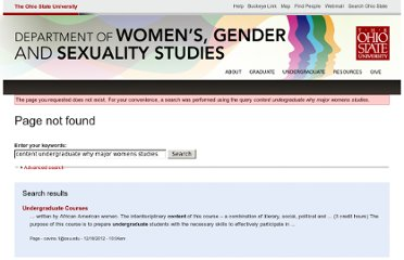 http://wgss.osu.edu/content/undergraduate/why-major-womens-studies