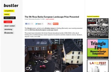 http://www.bustler.net/index.php/article/the_5th_rosa_barba_european_landscape_prize_presented/